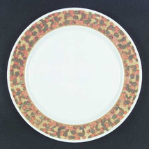 "MIKASA Mediterrania ""Roma"" Porcelain Extra Large Collectible Dinner Plat... - $24.99"