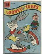 Looney Tunes and Merrie Melodies Comics #171 VG 1956 Dell Comic Book - $6.53