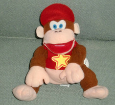 Diddy Kong Racing **Rare** Best Buy Promo Plush Bd&A Nintendo 64 N64 Brand New - $45.61
