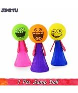 JIMITU® Elf Children 1Pcs Funny Fly Jump Strange Vent Doll Toy Kids Babi... - $8.41