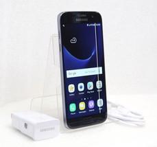 Samsung Galaxy S7 | SM-G930W8 - 32GB 4G (GSM UNLOCKED) Smartphone | Black
