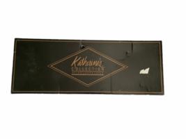 "IOB Box Katherine's Collection Wayne Kleski 17.5"" Tall Doll Retired Fairy Pixie image 7"