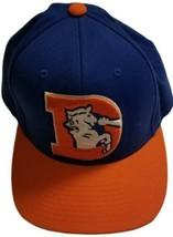 Vintage Mitchell & Ness NFL Denver Broncos Snapback hat - $27.83