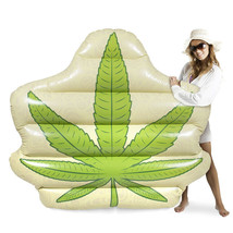 Jumbo Pot Leaf Pool Float - $43.11