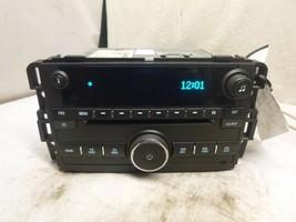 09 10 11 Chevrolet HHR Radio Cd Aux Input Player US8 25833528 FTS26 - $48.26