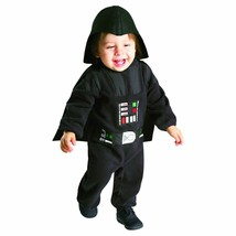 Toddler Darth Vader Costume for Toddler 2T-3T New - $17.81