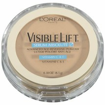 L'Oreal Paris Visible Lift Serum Absolute Advanced Age-Reversing Powder,... - $11.00