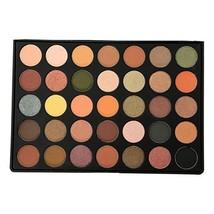 KARA Beauty Professional Makeup Palette ES07 - 35 color Eyeshadow - $18.99