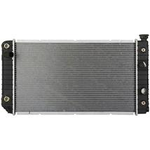 RADIATOR GM3010406 FOR 88-94 CHEVY S10 GMC JIMMY OLDSMOBILE BRAVADA image 3