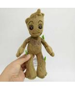 Avengers Hero Groot Stuffed Toy Guardians Galaxy Figure - $16.66