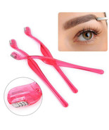 Fancy Mini Portable Eyebrow Trimmer Shaper Shaver Face Hair Remover - $9.95