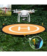 iMusk Drone and Quadcopter Landing Pad FREE SHIPPING - £81.90 GBP