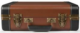 Crosley Executive CR6019A-BR Brown Executive Portable USB Turntable - $52.72