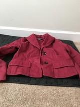 Ann Taylor Petites Women's Casual Suit Blazer Button Front Jacket Sz 8P ... - $67.89