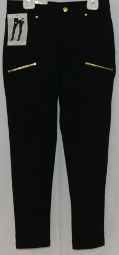 Simply Noelle Curtsy Couture Black Color Stretch Size Small 4 5