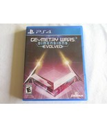 GEOMETRY WARS 3 DIMENSIONS EVOLVED (Sony Playstation 4 2016) PS4 Rated E - $9.99