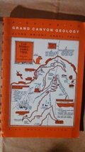 Guide to Grand Canyon Geology Along Bright Angel Trail Thayer, Dave - $24.75