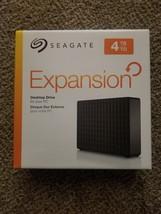 Seagate Expansion Desktop Drive  - $94.99