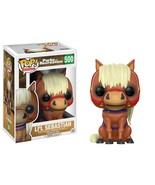 Funko POP Parks and Recreation Li'l Sebastian #500 Vinyl Figure - $20.00