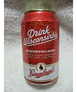 "Collectible ""DRINK WISCONSINBLY"" Wisconsin Lager Brewed By Leinenkugel's... - $16.95"