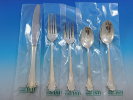 Bel Chateau by Lunt Sterling Silver Flatware Set for 8 Service 40 pieces... - $2,155.50