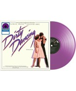 Various - Dirty Dancing Soundtrack Exclusive Limited Edition Purple Vinyl  - $41.99