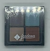 Jordana Quad Eyeshadow #6 Harmony - $7.99