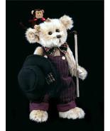 "Bearington Bears ""Sir Gus Monkey Trainer"" 14"" Collectible Bear-Sku#1430-... - $39.99"