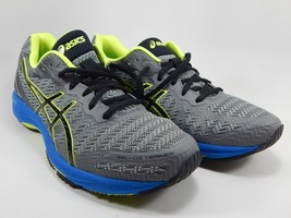 Asics Gel DS Trainer 22 Men's Running Shoes Size US 8 M (D) EU 41.5 Gray T720N