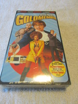 Austin Powers Gold Member - Sealed  VHS - $7.99