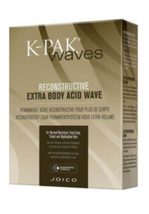 Joico K-Pak Reconstructive Extra Body Acid Wave