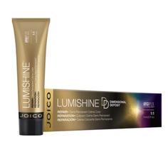 Joico Lumishine DD Creme Color Shade Collection