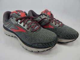 Brooks GTS 18 Size US 9 M (B) EU 40.5 Women's Running Shoes Gray 1202681B079