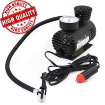 NEW Portable Mini Air Compressor Electric Tire Infaltor Pump 12 Volt Car... - $16.16