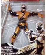 ✰  POWER RANGERS SAMURAI ✰ Light Mega Ranger ✰  figure MOC sealed #31507 - $14.99