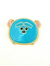 Tsum Tsum Sulley Disney Store 2016 Limited Edition Pin Monsters Inc - $7.66