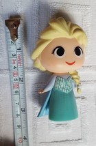 Elsa Disney Princess Mystery Minis Vinyl Figure Funko 2016 Frozen pre-owned - $8.59