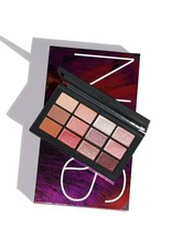 NIB Nars Ignited Eyeshadow Palette - 12 shades - Authentic - $65.00
