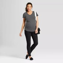Isabel Maternity By Ingrid & Isabel Maternity Inset Panel Skinny Jeans, ... - $18.00