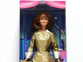 1997 Mattel Dinner Date Redheaded Barbie #19037 New NRFB - $19.80