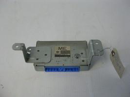 NISSAN MAXIMA GLE 1998 TCM TCU Transmission Control Computer Module OEM - $25.43