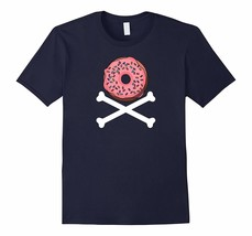 New Shirts - Donut and Crossbones T-Shirt Dream Food Men - $19.95+