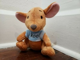 """Disney Store 9"""" Roo Plush from Winnie The Pooh - $19.34"""