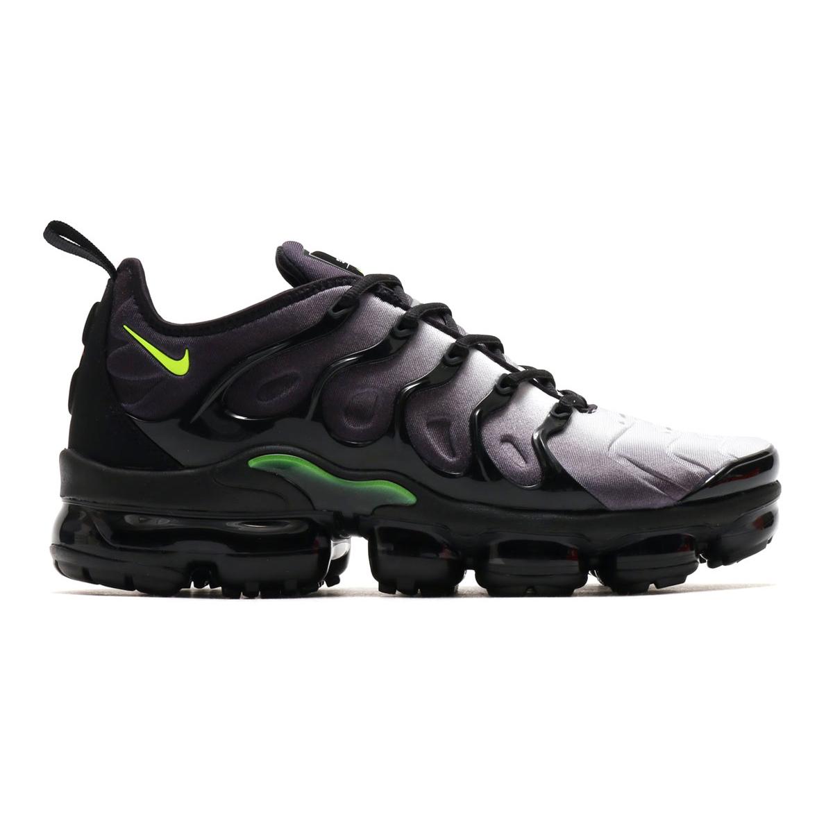 cheap for discount 8e984 2b967 Nike Air Vapormax Plus (Black Volt Dark and 50 similar items