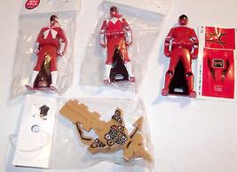 Power Rangers Pirates Gokai Légende Lot Of 2 Clé D'Occasion Set Japon Ba... - $22.98