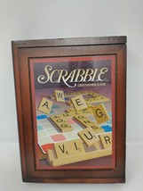 Scrabble Word Game - Parker Brothers Vintage Game Collection – New In Box - $27.69