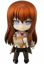 Nendoroid 130 STEINS;GATE Kurisu Makise Figure Good Smile Company from J... - $80.68