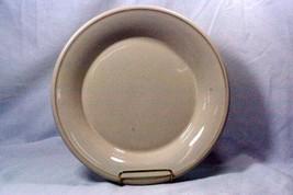 Sonoma 2009 Lifestyles Mendocino Oatmeal Dinner Plate - $8.31