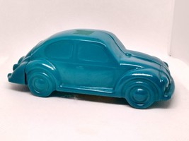 "VINTAGE COLLECTIBLE AVON VOLKSWAGEN BEETLE ""WINDJAMMER"" AFTERSHAVE BOTTL... - $12.82"