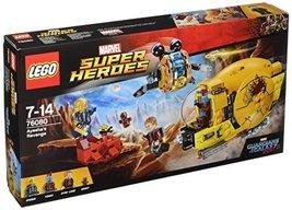 Lego Ayeshas Revenge 76080 - $55.43